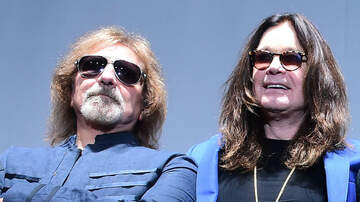 Maria Milito - Geezer Butler Was Sure Ozzy Osbourne Was Crazy When They First Met