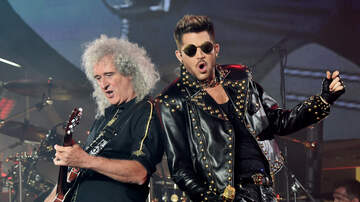 Carter Alan - Queen Announce The Show Must Go On - The Queen + Adam Lambert Story
