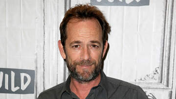 National News - 'Riverdale' Star Luke Perry Dead At 52