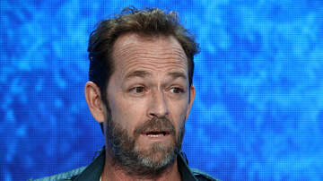 Kyle Anthony - People react to the passing of Luke Perry.
