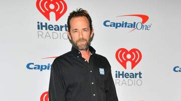 Mike Jones - BREAKING: Luke Perry Has Died At 52 Years Old