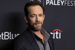 Stars React To Luke Perry's Death