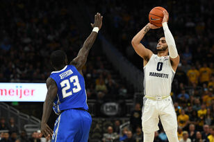 Markus Howard Named Finalist For Bob Cousy Award