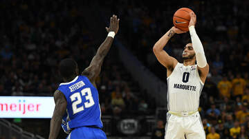 Marquette Courtside - Markus Howard Named Finalist For Bob Cousy Award