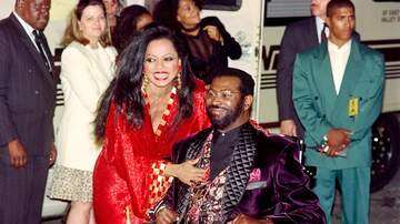 Mimi Brown - Tyrese Gibson Set To Play Teddy Pendergrass In Upcoming Biopic!