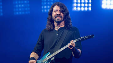 Ken Dashow - How Dave Grohl Got His Wallet Back A Decade After Losing It