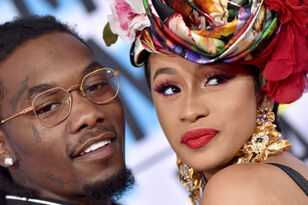 Offset Hints That He & Cardi B Are In Marriage Counseling