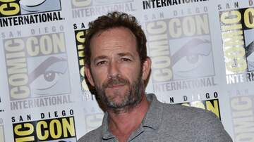 The Joe Pags Show - Luke Perry Remembered