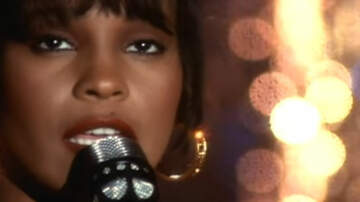 Video Of The Day Blog (49677) - Whitney Houston - I Will Always Love You