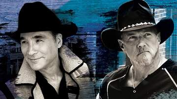 None - Clint Black and Trace Adkins