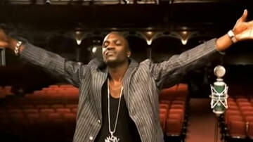 Video Of The Day Blog (49677) - Akon - Lonely