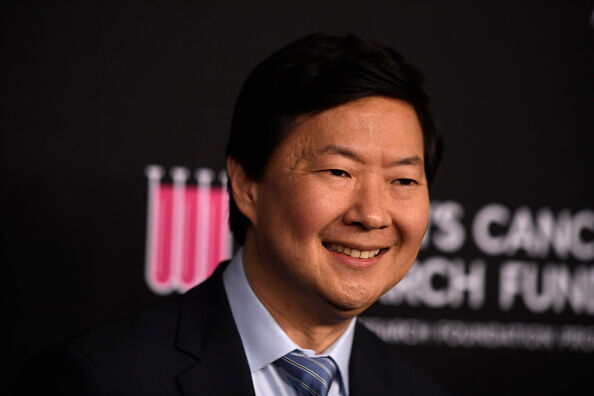 Ken Jeong To Speak At UNCG Commencement