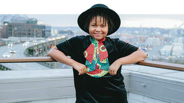 Besa - SEATTLE: 10-year-old Jaylin Harris Creates Business to Pay Education