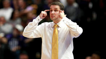 image for LSU Basketball Looks To Shake Off Recent Tough Losses Against Missouri
