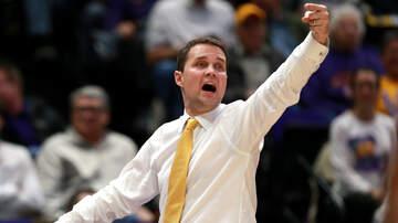 Louisiana Sports - LSU Announces Reinstatement Of Will Wade