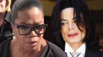 The Mighty Peanut - Oprah received hate messages about her interview with Michael accusers.