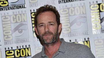 Alex - El actor Luke Perry de la serie Beverly Hills 90210 muere a los 52 anos