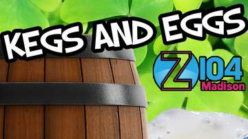 None - Kegs & Eggs with Z-104