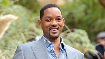 The Mighty Peanut - Movie news Wil Smith will play Richard Williams in the film 'King Richard'