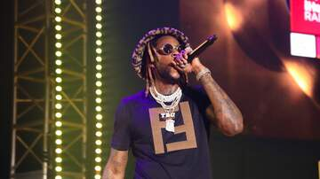 iHeartRadio Live - 2 Chainz Celebrates New Album at an iHeart Exclusive Album Release Party