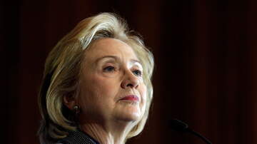 The Jay Weber Show - Hillary Clinton to serve as keynote speaker at cyber defense summit
