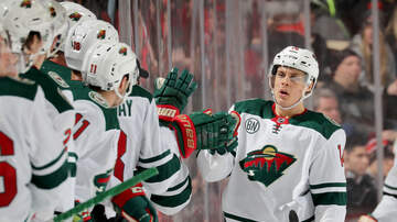 Wild Blog - Wild reset for second leg of back-to-back with Predators | KFAN