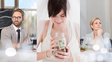 Generic Blog - Cheap Bridezilla's Worst Idea Ever Upsets Wedding Guests