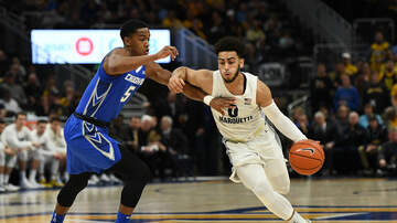 Marquette Courtside - Too Much of a Good Thing: Less Markus Howard the Quick Fix for Marquette