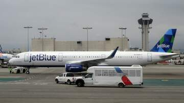 image for JetBlue offering free flights for a year if you clear your Instagram