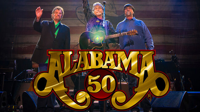 Alabama 50th