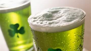 Courtney Lane - St. Patrick's Day Drink Recipes!