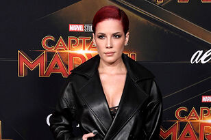 Halsey's Trick For Getting Ready Is High Brew Coffee