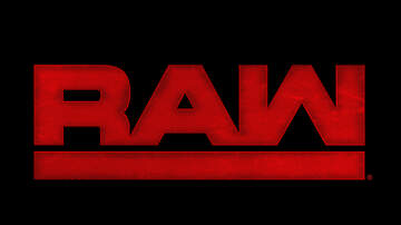 None - Monday Night RAW presented by WWE