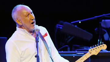 Ken Dashow - Pete Townshend Announces First Novel, 'The Age of Anxiety'
