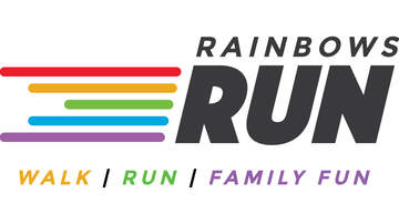 None - Rainbows Run: Supporting Children with Special Needs