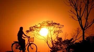 Karianne - Bill Proposing To Abolish Daylight Saving Time Changes