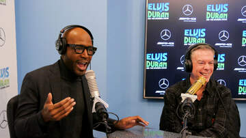 Elvis Duran - Karamo Brown, 3/5/19