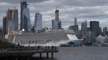 Generic Blog - 115 MPH Wind Gust Injures Cruise Ship Passengers