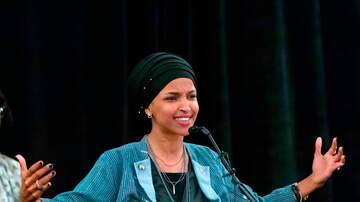 The Joe Pags Show - Trump Rips Omar Over Israel Remarks