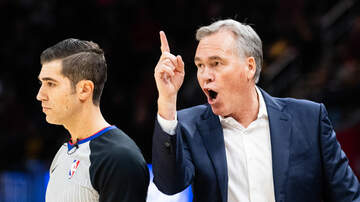 Matt Thomas - They're still the team to beat Coach D'Antoni on the Warriors and more