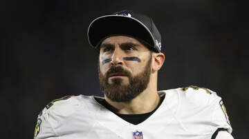 image for Report: Eric Weddle Has Been Cut From the Ravens