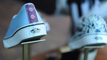 Frito - The Vans/Crocs Challenge Is Now A Thing...