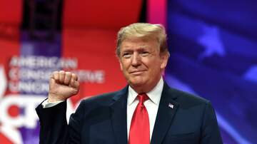 105.5 WERC-FM Local News - Alabama Gives Trump Highest Approval Rating:  Poll