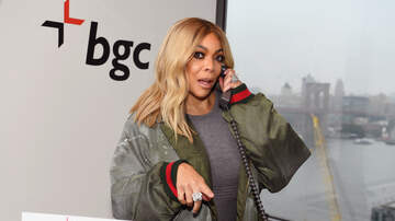 Crystal Rosas - Wendy Williams is Leaving Sober House