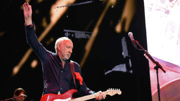 Kenny Young - Pete Townshend To Release His Debut Novel This Fall