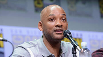 EJ - Will Smith's Rumored New Role Is Causing Controversy