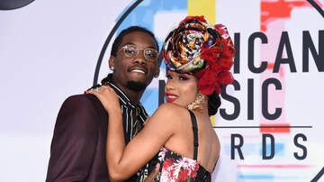 JoJo Wright - (WATCH) Cardi B & Offset Shows Us What #CoupleGoals Looks Like