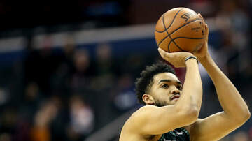 Wolves Blog - Surging Pistons gear up for Timberwolves' visit | KFAN 100.3 FM
