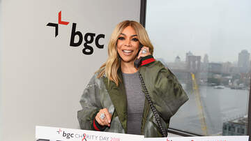 None - Wendy Williams says she had a cocaine habit for years…………….