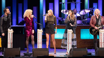 Women of iHeartCountry - Little Big Town Invites Kelsea Ballerini To Join The Grand Ole Opry